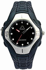 mp3WatchWorld-Black