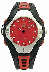 mp3WatchWorld-Red